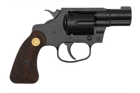 COLT COBRA 38 SPECIAL 2 INCH BBL REVOLVER WITH WOOD GRIPS