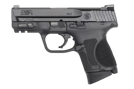 SMITH AND WESSON MP9 M2.0 9MM SUBCOMPACT NTS