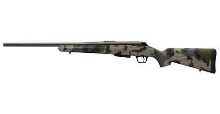 WINCHESTER FIREARMS XPR HUNTER 6.5 CREEDMOOR 22 IN BBL KUIU VERDE 2.0 PERMA COTE STOCK