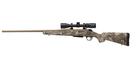 WINCHESTER FIREARMS XPR HUNTER 6.5 CREEDMOOR 22 IN BBL SCOPE COMBO TRUE TIMBER STRATA CAMO