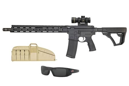 DANIEL DEFENSE DDM4 V7 300 BLACKOUT TAC PAC