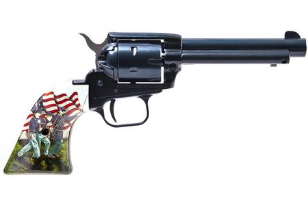 HERITAGE ROUGH RIDER 22 LR 4.75` BBL CIVIL WAR