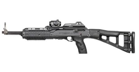 HI POINT 995TS 9mm Tactical Carbine with Crimson Trace Red Dot Sight