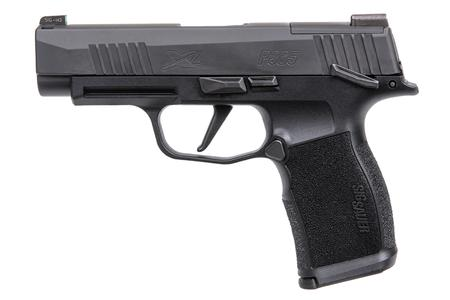 SIG SAUER P365 XL 9MM SEMI-AUTOMATIC PISTOL WITH MANUAL SAFETY