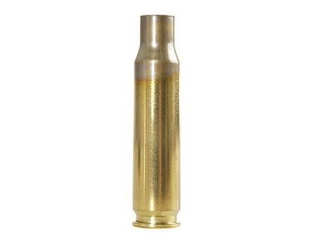.308 ONCE FIRED BRASS 100 CT