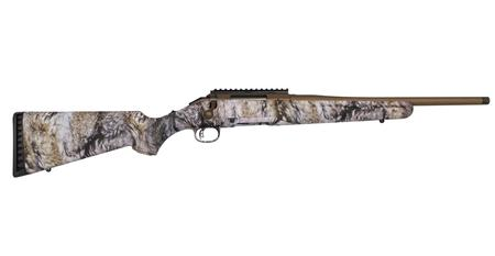 RUGER AMERICAN RIFLE 223 REM 16.13` BBL BRONZE/YOTE CAMO