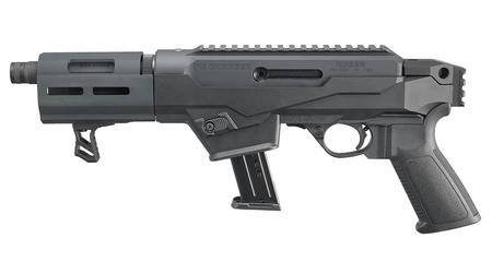 RUGER PC CHARGER 9MM