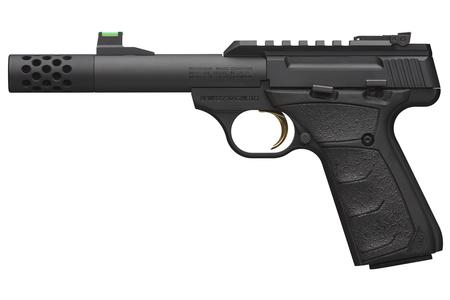 BROWNING FIREARMS BUCK MARK PLUS MICRO BULL 22LR