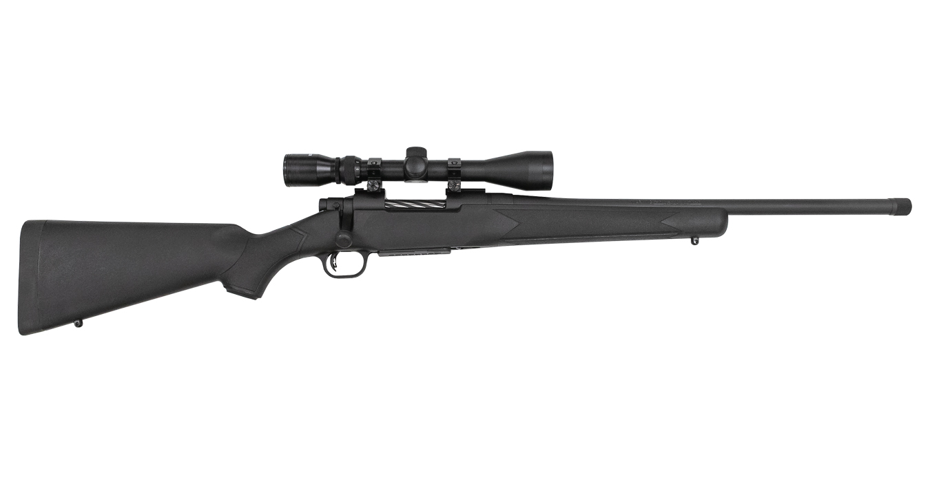 No. 19 Best Selling: MOSSBERG PATRIOT 450BM SCOPE COMBO BLK/SYN 20` THREADED BARREL
