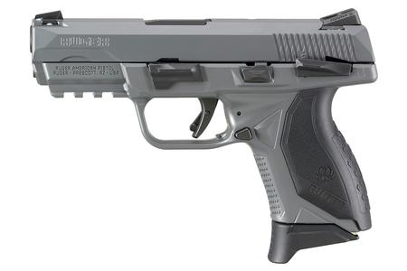 RUGER AMERICAN COMPACT TS 45 ACP 3.75` BBL GRAY CERAKOTE