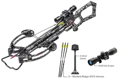 M-370 ROPE SLED CROSSBOW PACKAGE