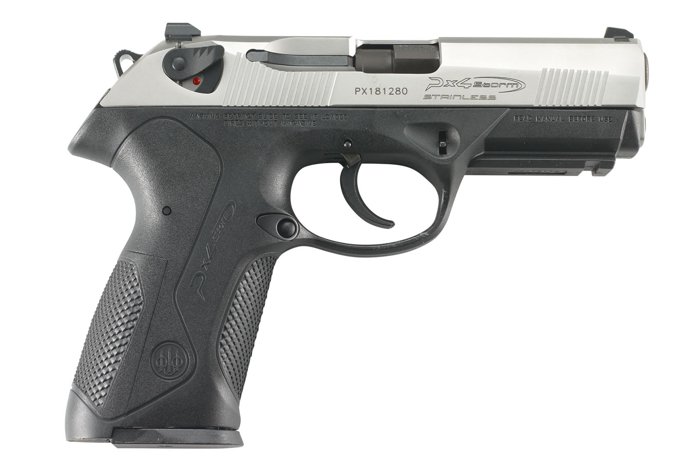 PX4 STORM STAINLESS 40SW