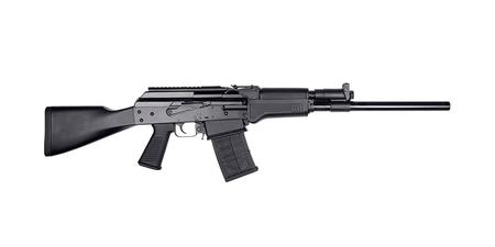 JTS M12 AK 12 GAUGE SEMI-AUTOMATIC SHOTGUN