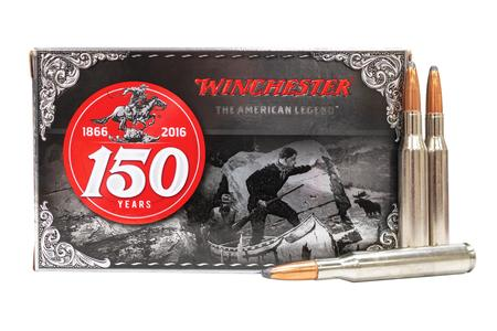 WINCHESTER AMMO 270 Win 150 gr Power Point 150th Anniversary 20/Box