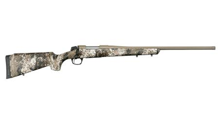 CVA INC CASCADE  7MM REM MAG 24 IN THREADED BBL VEIL CAMO STOCK