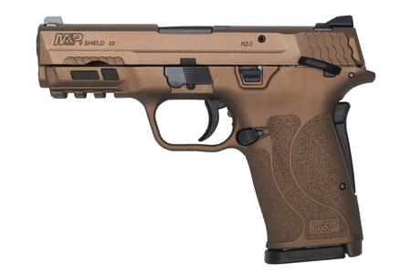 SMITH AND WESSON MP9 9MM 3.6 IN BBL M2.0 SHIELD EZ TS