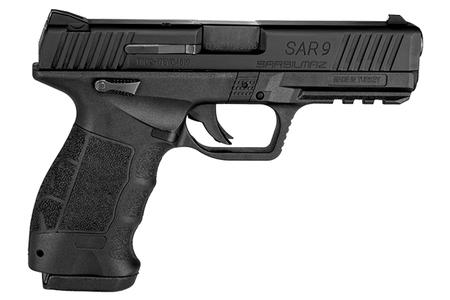 SAR USA SAR9 9MM 17-ROUND PISTOL
