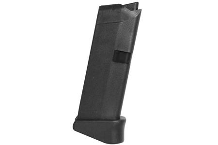 GLOCK G43 9mm 6-Round Factory Magazine with Extension