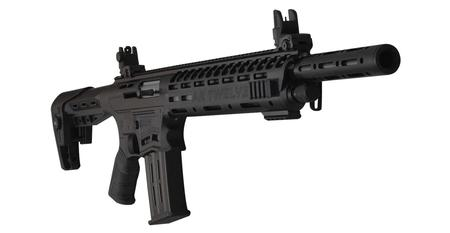 PANZER ARMS AR-12 12 GAUGE SEMI-AUTO SHOTGUN