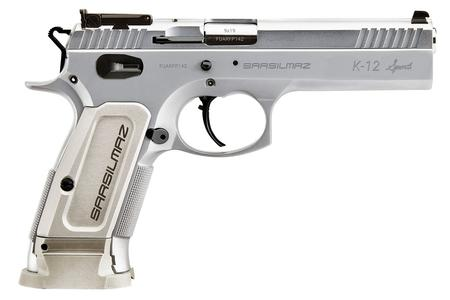 SAR USA K-12 SPORT 9MM FULL-SIZE PISTOL
