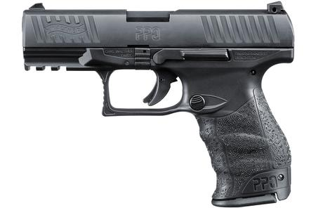 WALTHER PPQ M2 9MM PISTOL (LE)