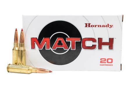 HORNADY 6mm ARC 108 gr ELD Match 20/Box