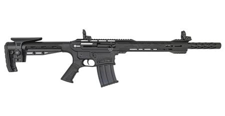 CITADEL BOSS-25 12 GAUGE AR-STYLE SEMI-AUTOMATIC SHOTGUN