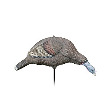 THE TEMPTRESS TURKEY DECOY 80230