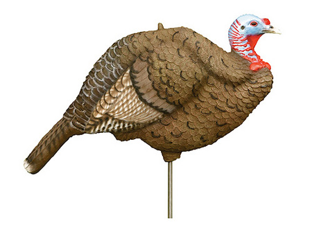 SNEAKY PETE TURKEY DECOY 80240