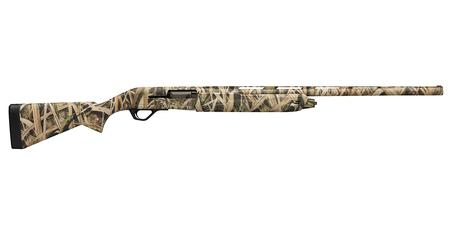 WINCHESTER FIREARMS SX4 WATERFOWL HUNTER 12GA MOSSY OAK SHADOWGRASS BLADES