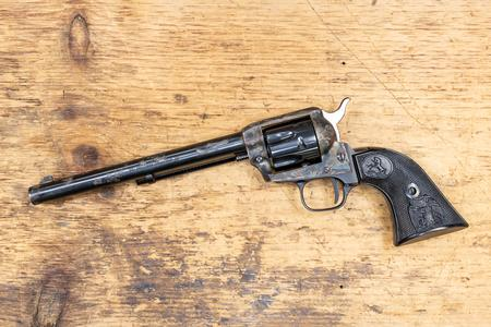 COLT PEACEMAKER 22LR USED