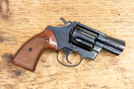COLT DETECTIVE SPECIAL 38SPL USED