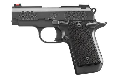 KIMBER MICRO 9 9MM 3.15 IN BBL TRIARI BLACK OXIDE FINISH