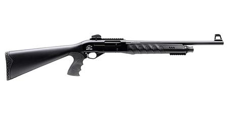 CITADEL WARTHOG 12 GAUGE TACTICAL PISTOL GRIP SHOTGUN WITH RAISED TACTICAL FRONT SIGHT