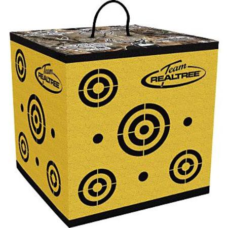 TEAM REALTREE SHOT BLOCKER TARGET 20898