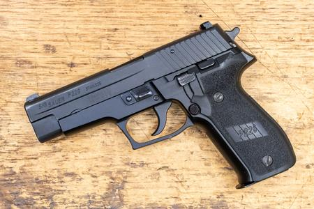 SIG SAUER P226 40SW TRADE-IN USED