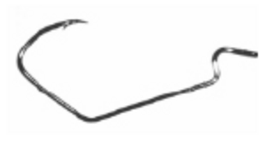WEIGHTED XWG SICKLE HOOKS