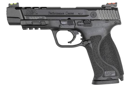 SMITH AND WESSON MP40 M2.0 5IN PC PORTED
