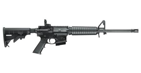 SMITH AND WESSON MP 15 SPORT II 5.56 16` BBL BLACK