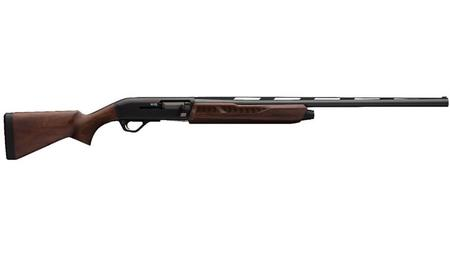 WINCHESTER FIREARMS SX-4 COMPACT 20 GAUGE 26 IN BBL 3 IN CHAMBER BLACK SATIN FINISH WALNUT STOCK