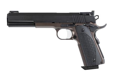 DAN WESSON BRUIN 10MM 1911 PISTOL WITH BRONZE FRAME