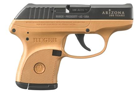RUGER LCP 380 ARIZONA 100TH ANNIVERSARY MODEL