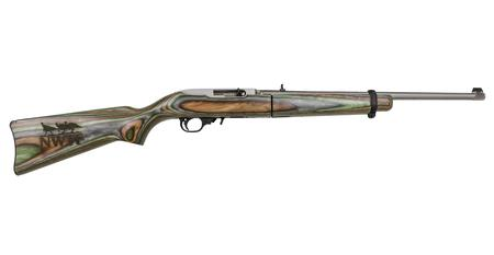 RUGER 10/22 TAKEDOWN NWTF EDITION