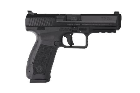 CANIK TP9SA MOD.2 9MM PISTOL WITH WARREN SIGHTS