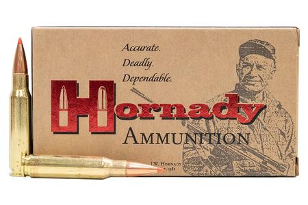 Hornady 308 Win 150 gr SST Custom 20/Box
