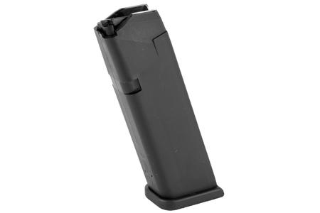 GLOCK 17 9mm 17-Round Factory Magazine (Black Follower)