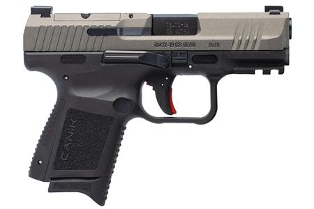 CANIK TP9 ELITE SC 9MM SUBCOMPACT PISTOL WITH WARREN SIGHTS