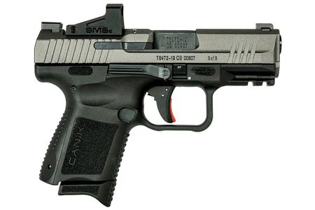 CANIK TP9 ELITE SUB COMPACT WITH SHIELD OPTIC CAL. 9MM