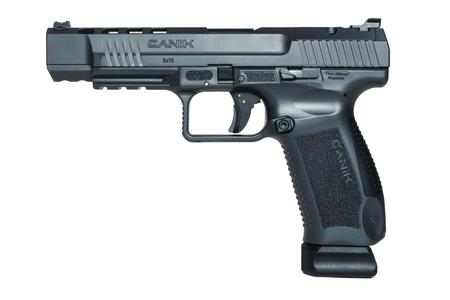 CANIK TP9SFX 9MM PISTOL WITH SNIPER GRAY FINISH