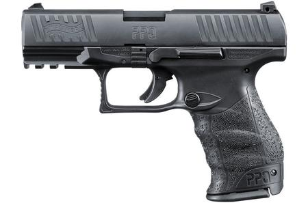 PPQ M2 9X19 BLACK 4 *CERTIFIED*